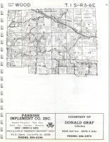 Map Image 006, Clark County 1972